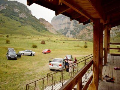 Хотите отдохнуть на Кавказе и ищите недорогую гостиницу в Пятигорске?