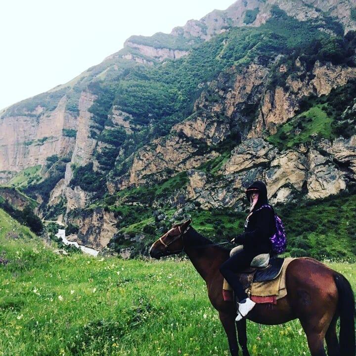 парадром чегем парапланы лошади экскурсии