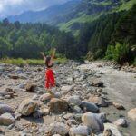отдых экскурсия в чегемское ущелье нарзан минеральная вода