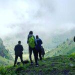 отдых экскурсия в чегемское ущелье пеший трекинг